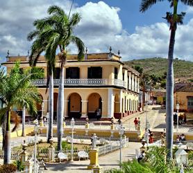 Hotel Tourism Cuba